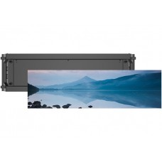 Indoor Fixed installation LED panel - FHD - P2.6 mm