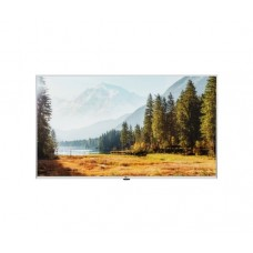 """LG 43UT782V Hotel TV 43"""" Pro:Centric Direct Smart UHD 350nit, White without Speaker Out"""
