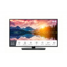 "LG 49UT661H Hotel TV 49"" Pro:Centric Direct Smart UHD 400nit"