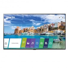 "LG 49UT762V Hotel TV 49"" NanoCell Pro:Centric Direct Smart UHD 400nit, without stand"