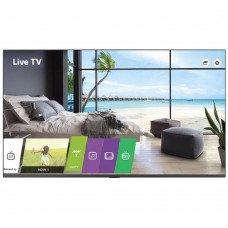 "LG 55UT762V Hotel TV 55"" NanoCell Pro:Centric Direct Smart UHD 400nit, without stand"