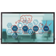 "LG 65TC3D Interactive Digital Board 65"" 450nit 40 points"