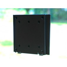 "Display and Tablet Fixed/Flat Vesa Glass Mount for 7"", 10"" and 15"" screens"