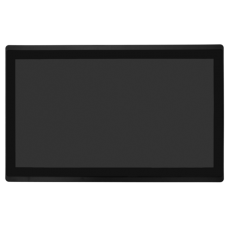 "15.6"" Open Frame Multi Point Capacitive Touch 1920x1080 Display, VGA, DVI, HDMI"
