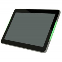 """Adapt-IQV 10.1"""" Digital Signage Tablet with LEDs Integrated, RK-3288 Processor And 6.0"""