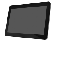 """Adapt-IQ 10.1"""" Digital Signage Tablet with PoE, RK-3188 Processor And 4.4"""