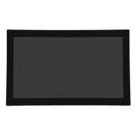 "Adapt-IQV 15.6"" Digital Signage Tablet with Light Bars RK-3288 Processor And 6.0"