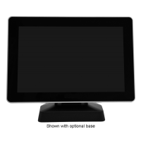 """Mimo Vue HD 10.1"""" Capacitive Touch Display, HDMI"""