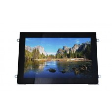 "10.1"" Open Frame Multi Point Capacitive Touch 1280x800 Display, HDMI"