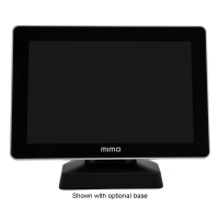 """Mimo Vue HD 10.1"""" Non-Touch Display , USB"""