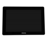 """Mimo Vue HD 10.1"""" Non-Touch Display , USB, Without Base"""