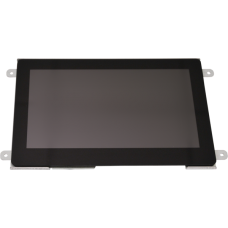 "7"" Open Frame USB Capacitive Touch Display, HDMI"