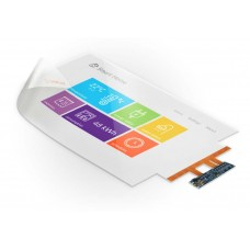 """Displax Skin Dualtouch, from 20"""" to 105"""""""