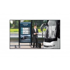 """LG 49XF3E High Brigthness Display Window Facing 49"""" 3000nit OPEN FRAME 24/7 WEBOS3.0"""