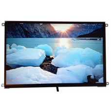"""10.1"""" Open Frame Non-Touch 1280x800 Display, USB, UM-1080-OF"""