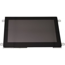"""7"""" Open Frame USB Capacitive Touch Display, HDMI, UM-760CH-OF"""