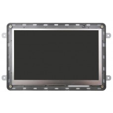"""7"""" Open Frame USB Resistive Touch Display, UM-760R-OF"""